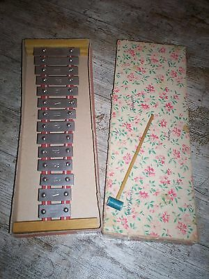 altes DDR Xylophone