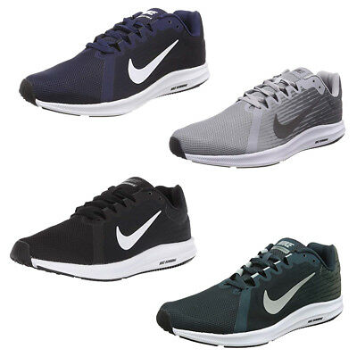 new style b5814 bba7a Nike Downshifter 8 Uomo Running 908984 COLOR COLLECTION new