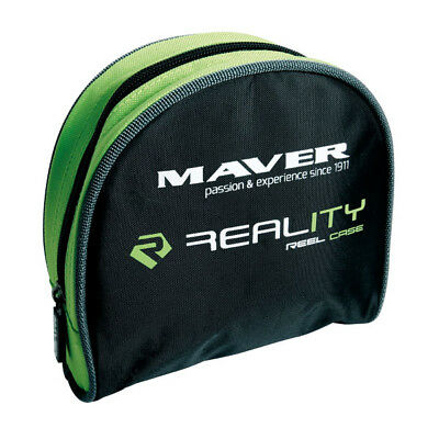 NEW! Maver Reality Reel Case - (N1226)