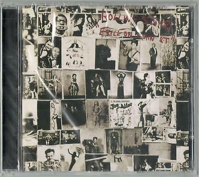 The Rolling Stones Exile On Main Street Standard Sealed Cd New