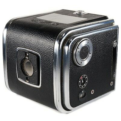 Hasselblad A70 Film Back for 500C/M 501CM 503CW SWC/M 503CX 553ELX ArcBody /UH30