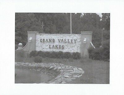 NO RESERVE   Grand Valley Lakes TN  Lot 882