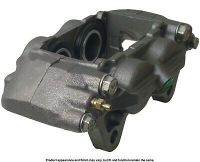 Disc Brake Caliper-Friction Choice Caliper Front Right fits 06-10 Hummer H3