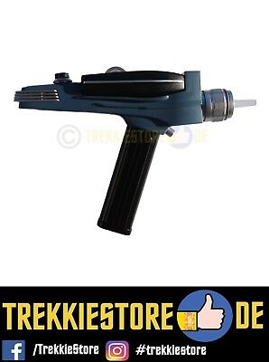 Phaser, TOS Phaser, Diamond Select Toys Phaser, Phaser Master Replica