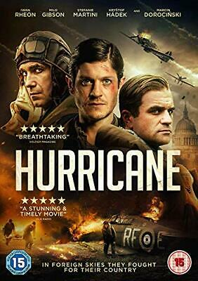 Hurricane [DVD] - DVD  ZMVG The Cheap Fast Free Post