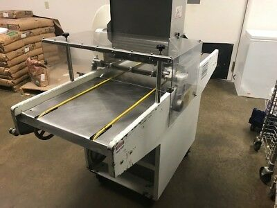 Champion Wire Cut Cookie Depositor Model 65-S Good Condition--Cookies!