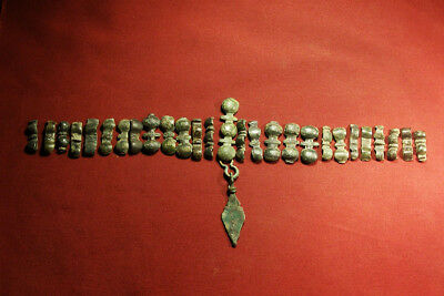 Early Iron Age Astragalos Belt - Hallstatt Culture