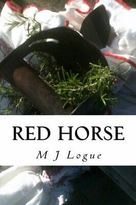 Red Horse: Volume 1 (Babbitt) by Logue, Ms M J Book The Cheap Fast Free Post