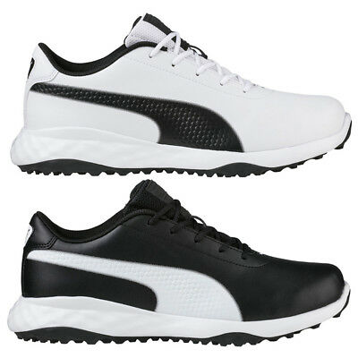 0a835a9ec99c PUMA GRIP FUSION Golf Shoes 2018 Men s Spikeless 189425 New- Choose ...