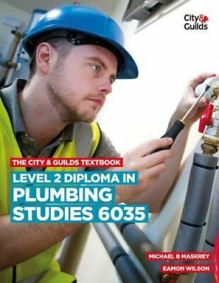 The City & Guilds Textbook: Level 2 Diploma in Plumbing Studies... 978085193