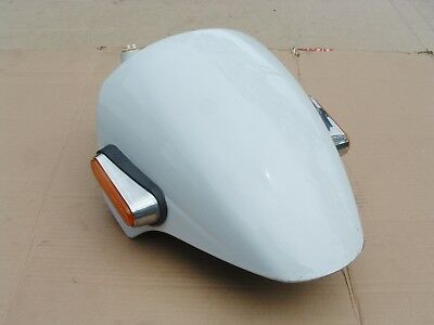 Piaggio Fly 125 2009 Model Front Mud Guard