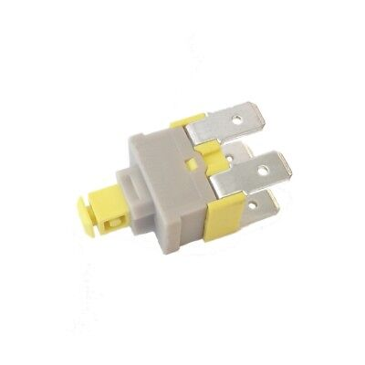 vacuum cleaner switch 16A 250V AC OFF-ON 2-position PS-5 Canal Electronic
