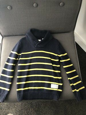 Country Road Boys Jumper Size 8