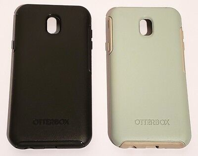 Otterbox Symmetry Series Case for Samsung Galaxy J7 (2018) - colors