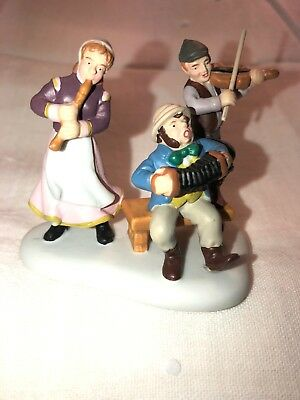Department 56 Dickens' Village Series A Jolly Good Time 4030368