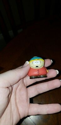 South Park Mini Collectable Characters X4 - Brand New
