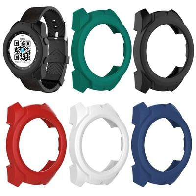 New Silicone Protector Protective Frame Case Shell For Ticwatch pro Smart Watch