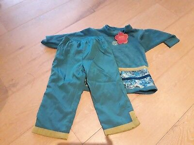 "BNWT Designer ""Mini Tribu"" 3 years Gorgeous Girls outfit"