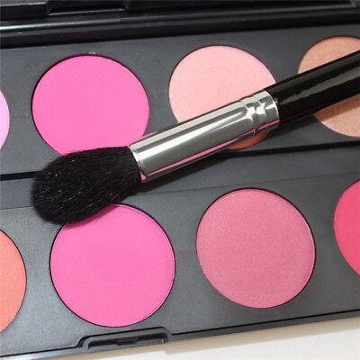 1Pcs Makeup Tool Loose Powder Brush Blush Powder Soft Eye Shadow Brush Tool LG