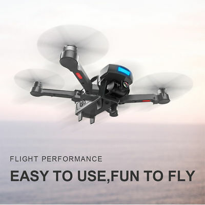AOSENMA CG033 RC Drone Brushless Foldable GSP Follow Me Remote Control Qudcopter