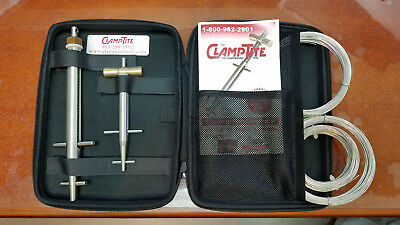 Commercial ClampTite Tool Kit