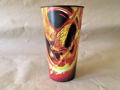 The Hunger Games Movie Souvenir Cup