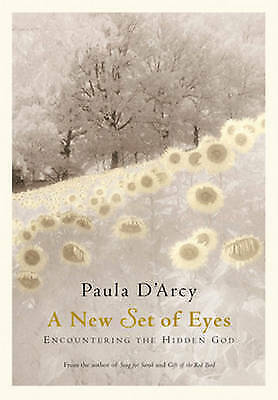 A New Set of Eyes: Encountering the Hidden God by Paula D'Arcy (Paperback)