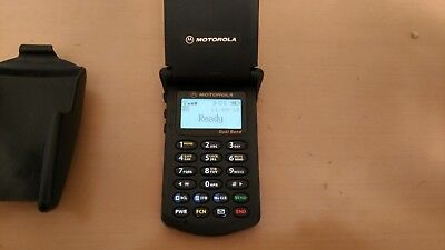 MOTOROLA StarTAC ST7868W  ACTIVATED