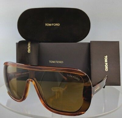 fb5e43047fed9 Brand New Authentic Tom Ford Sunglasses Porfirio 02 TF 0559 53E Frame FT TF  559