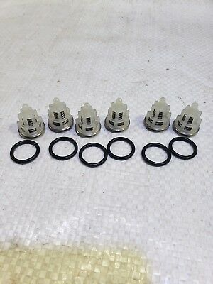 OEM Interpump / General Pump Kit123 Original Valve Kit for EZ, TC, TP & TX Pumps