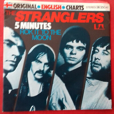 The Stranglers , 5 Minutes