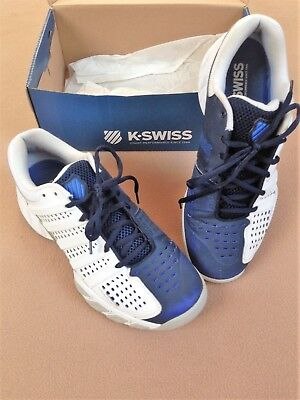 K SWISS Tennisschuhe Halle / Carpet * Gr. 42