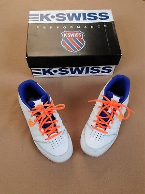 K SWISS Tennisschuhe Halle / Carpet * Gr. 37,5