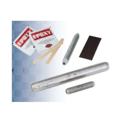 Condux 08035851 Duct Rodder Epoxy Single Pack for Replacing End Fittings