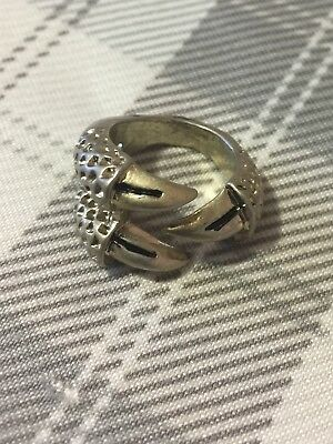 Dragon Claw Ring Finger Wrap (Size Small-Medium)