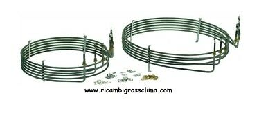 KIT RESISTANCE 2x12000W FOR OVEN CONVOTHERM-SPARE PARTS CONVOTHERM