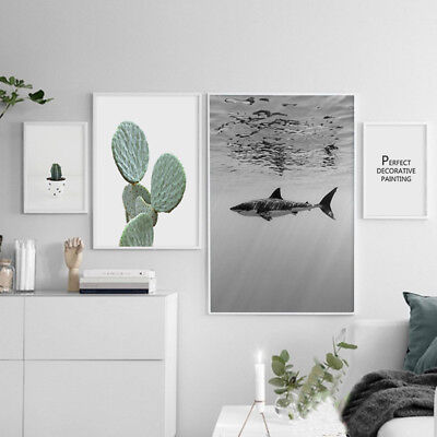 Nordic Art Abstract Minimalist Art Canvas Poster Home Decoration Wall painting