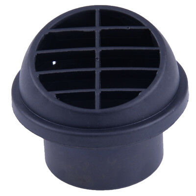 Heater 60mm Car Duct Warm Air Vent Outlet 1322405A For Eberspacher Webasto Prope