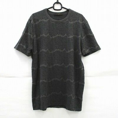 Louis Vuitton rope design T-shirt Christopher Nemes limited Free Shipping [used]