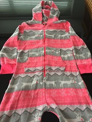 Girls Next Christmas Nightwear Age 10Years Excellent Condition