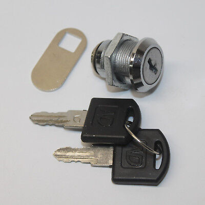 ND Door Cabinet Drawers Latch Lock Furniture Security Locks with Two Keys