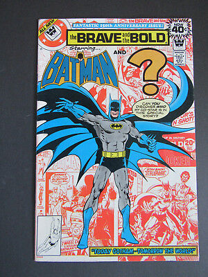 Brave and the Bold 150 (DC 1979) Classic Batman issue, 6.5 - 7.5 (FN+ to VF-)