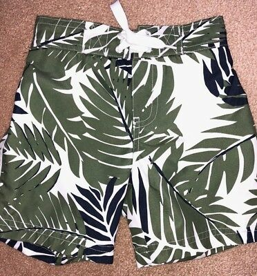 Janie and Jack_Toddler_Swim Trunks_12 - 18 Months