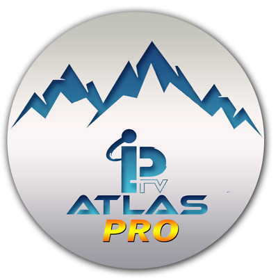 Atlas Pro IPTV Subscription For 12 Months Compatible with most Devices & Systems