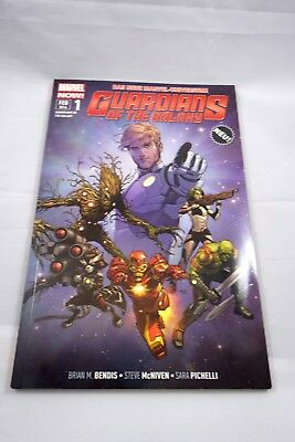 COMIC: Guardians of the Galaxy Comic (2014, #1, MARVEL)