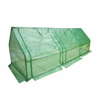 Abba Patio 9 Ft. W x 3 Ft. D Mini Greenhouse