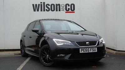 SEAT LEON TSI SE TECHNOLOGY 2015 1197cc Petrol Manual