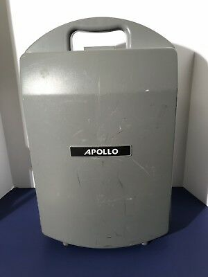 Apollo 4000 Overhead Transparency Portable Projector - TESTED WORKING New Bulbs