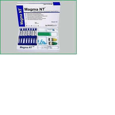 Universal Restorative Kit Magma NT Nano Ceramic From Prevest DenPro