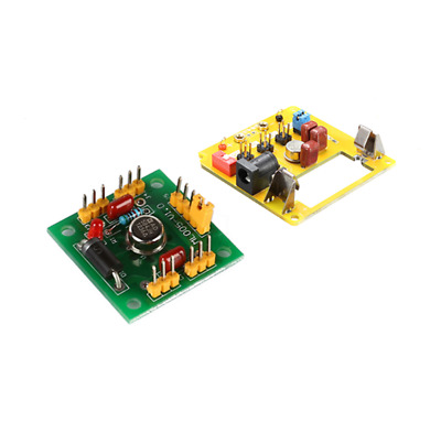 AD584 2.5V/ 5V/ 7.5V/ 10V 4 Channel High Precision Spannung Reference Module AHS